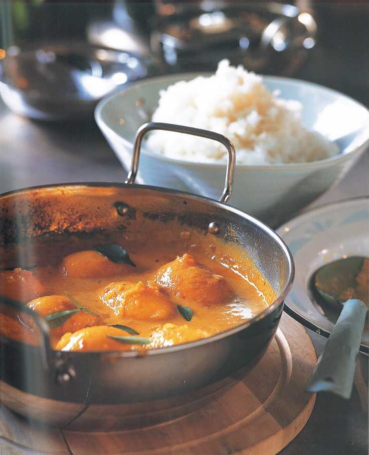 Golden Egg Curry Recipe — Dishmaps