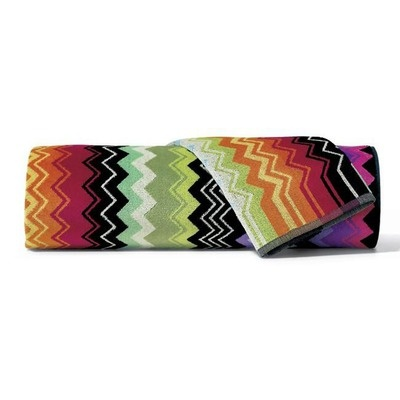 Bathroom Wall Covering on 75giacomo Bath Towel By Missoni Home   Fabrics   Wall Covering   Tiles