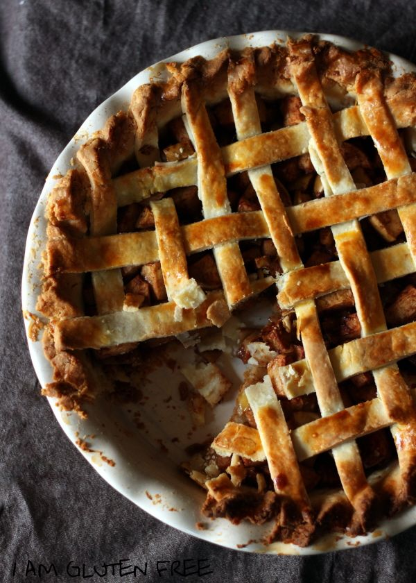 Gluten-free Pie Crust. I can't wait to try this! I have been searching ...