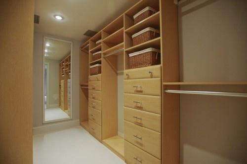 closet ideas for attic bedrooms - Attic bedroom Closet attic remodel ideas