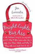 Another light hearted funny book by Jen Lancaster.