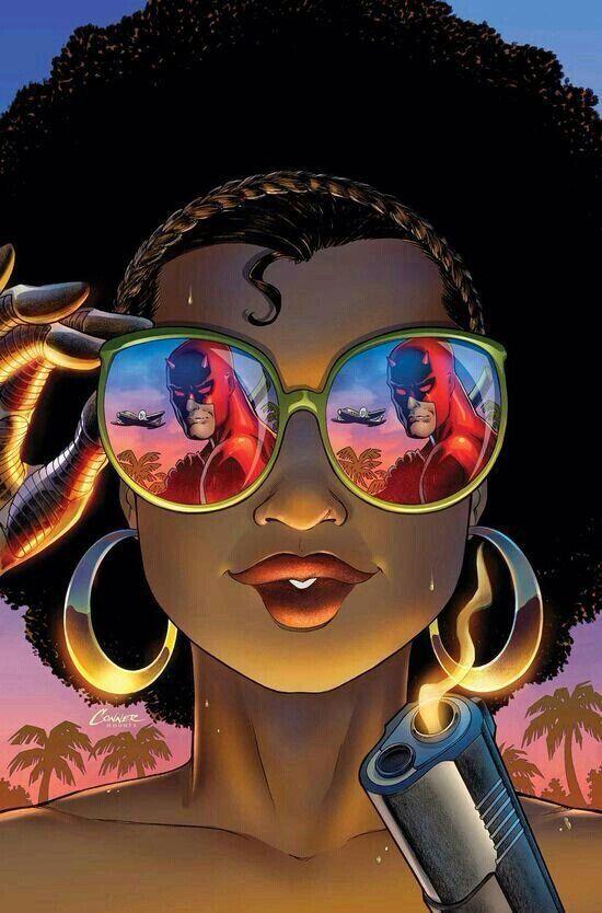 Black Queen Marvel