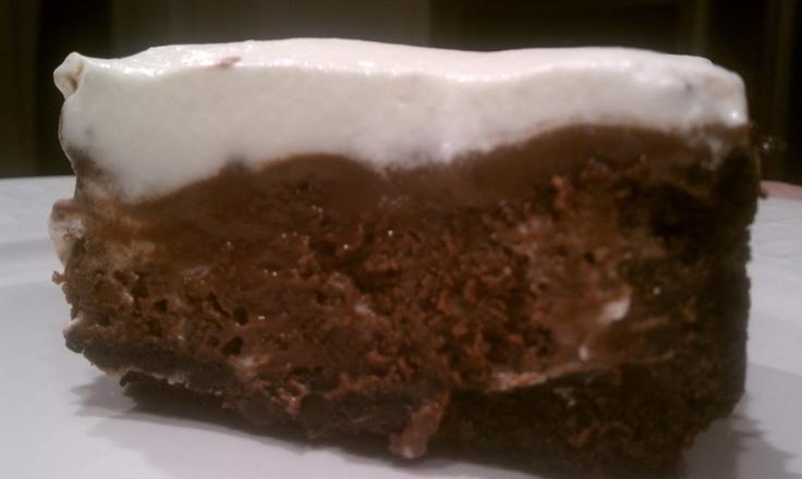 ... coffee ice cream mississippi mud pie a aka coffee ice cream tart