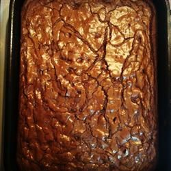 Brooke's Best Bombshell Brownies Allrecipes.com.....these really are ...