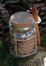Winter Wassail Punch Spices & Fruits Holiday Wassail Spices for Cider ...