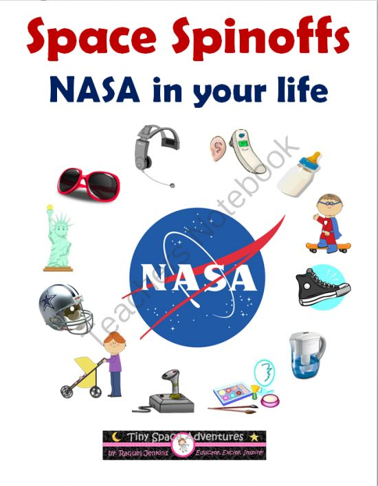 nasa spin-off technologies essay Watch this video and learn all about nasa - spin-off technologies amazing facts about inventions and inventors and history of technology in 1, 2 or 3 minute videos.