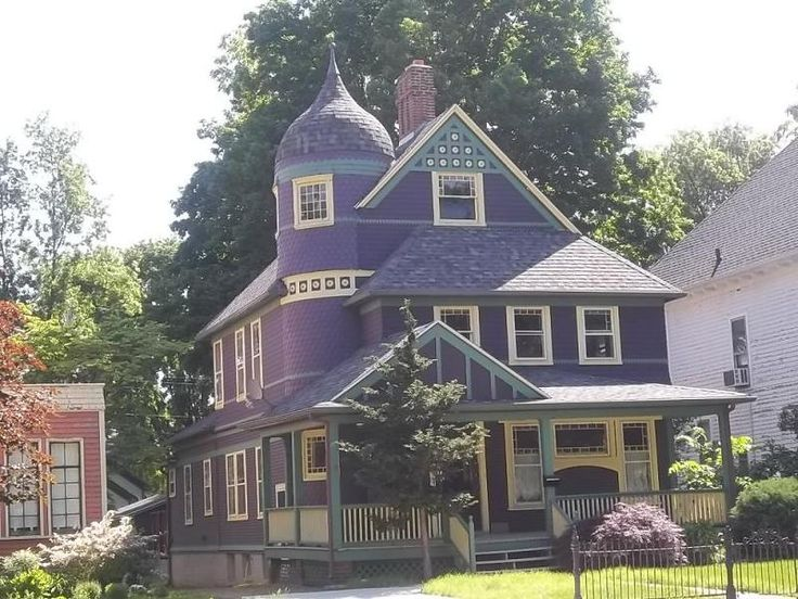 1894 victorian laporte indiana victorian onion dome for Where is laporte indiana