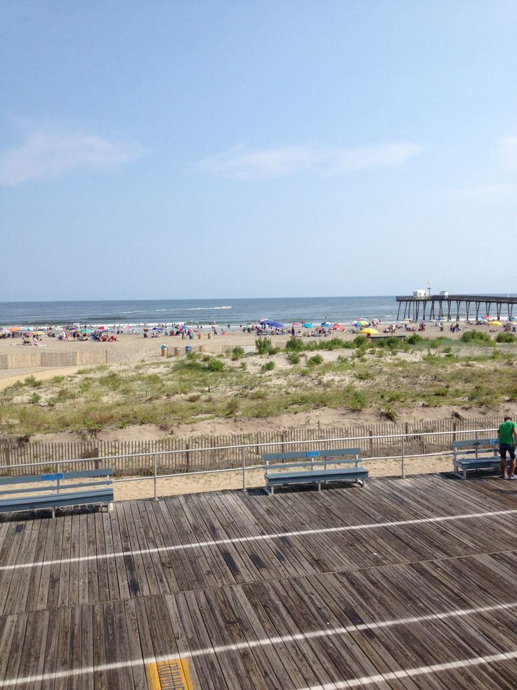 Pin by sherry thompson on ocean city pinterest for Oceanic fishing pier