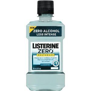 Pin by alexia codding on health personal care oral hygiene pint - Unusual uses for mouthwash ...