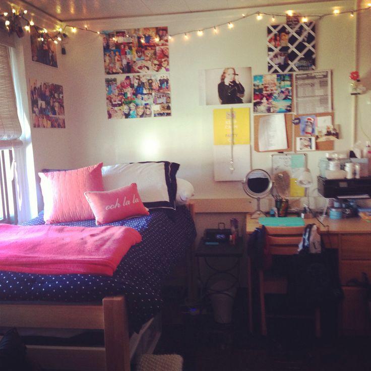 Gallery For > Triple Dorm Room ~ 063745_Dorm Room Ideas Seventeen