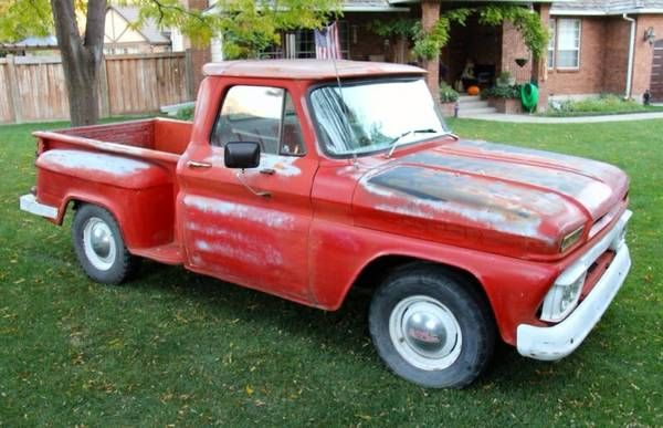 1965 Gmc Truck Craigslist Autos Post