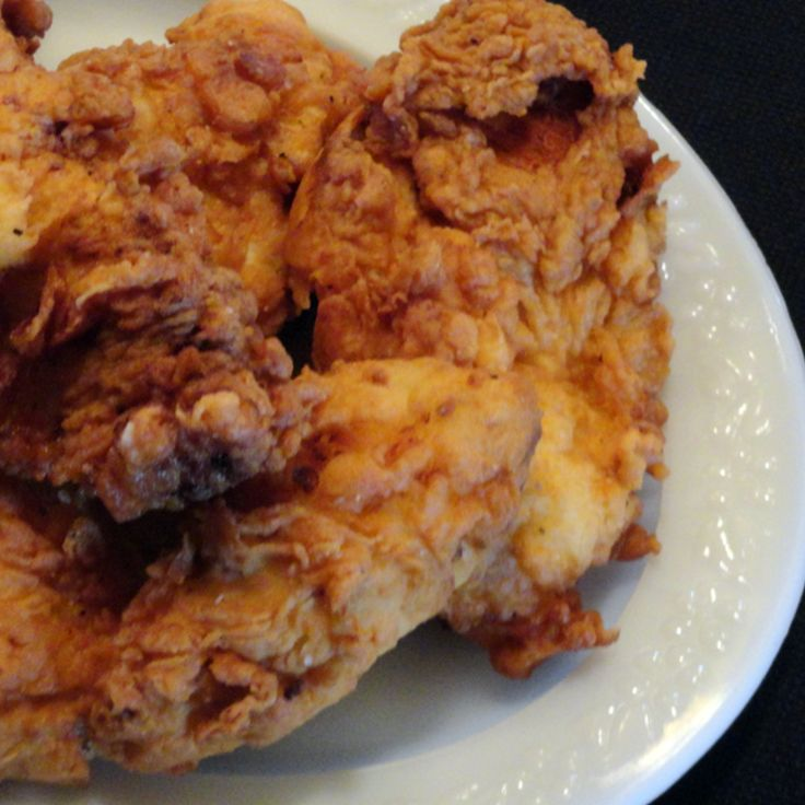 Southern Fried Chicken Recipe | Best Recipes for Fried Chicken