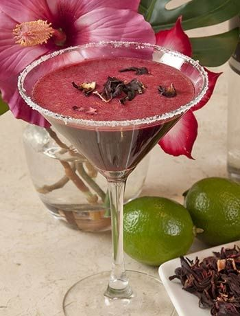 Hibiscus margarita | Good health! | Pinterest