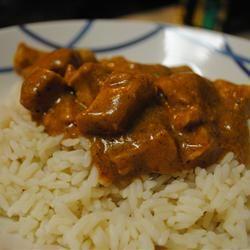 Indian Chicken Curry II Allrecipes.com