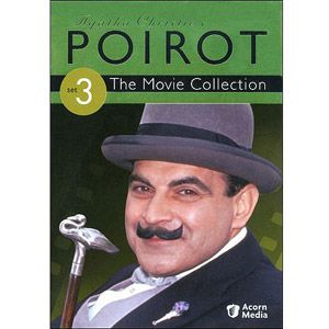 Agatha christie s poirot the movie collection 3 full frame