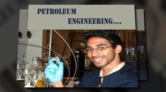 Petroleum Engineering major s