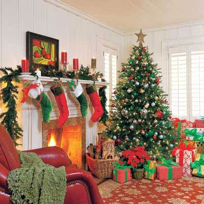 Editor 39 S Picks Our Favorite Holiday Decorating Ideas