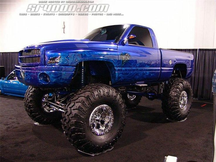 Jacked Up 4wd Chevy Trucks For Sale