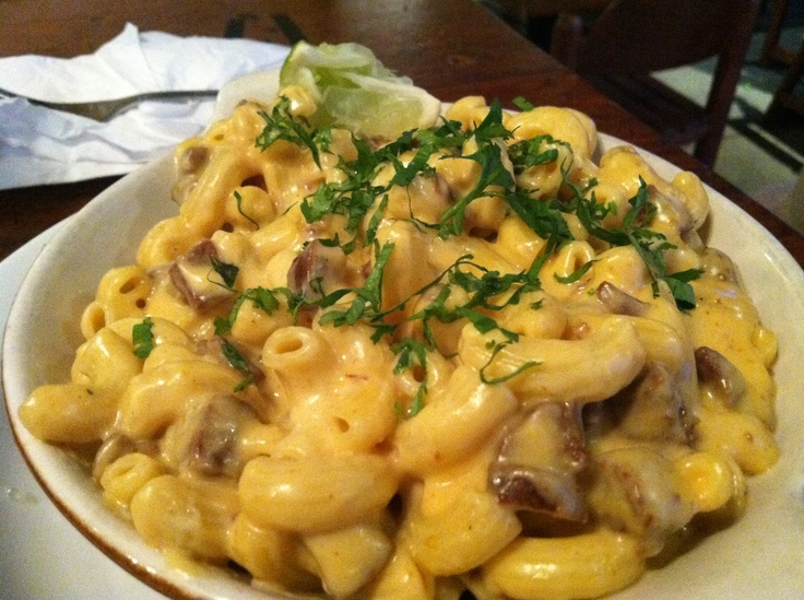 cure classic mac from the mac cheese and cheese four cheese macaroni ...