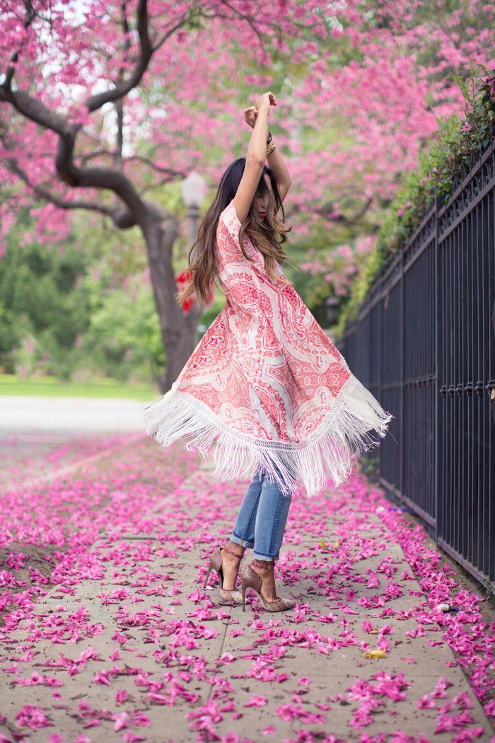 Magical Pink