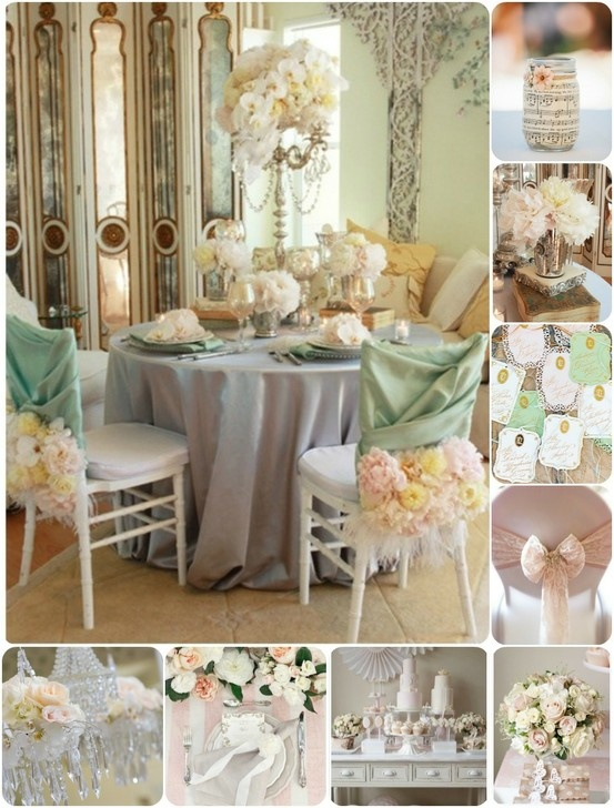 WEDDING Tablescape Ideas Amp Decorations