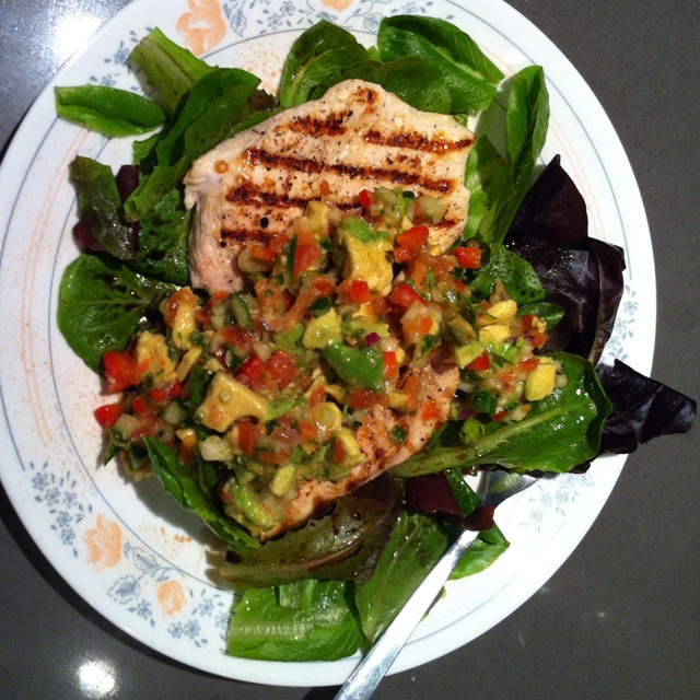 Pin by Mrs. Arredondo on The Yummies: Salads   Pinterest