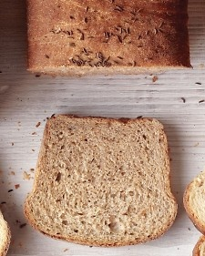 Rye Bread - One simple recipe is all you need to bake four types of ...