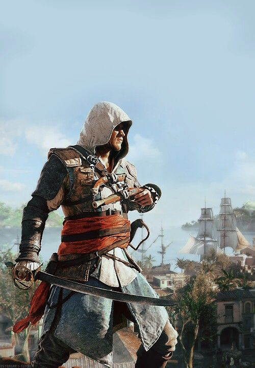 assassins creed black flag day night cycle