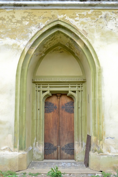 Gothic Style In Monastery Door Entranced Exited Pinterest