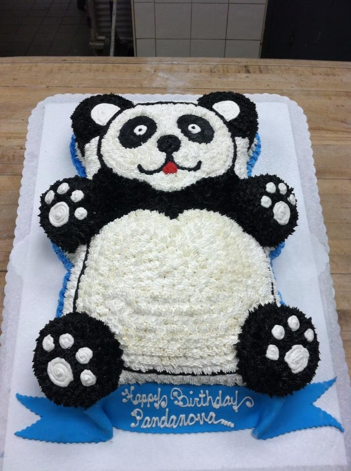 panda bear cake template panda bear cake cake ideas and designs