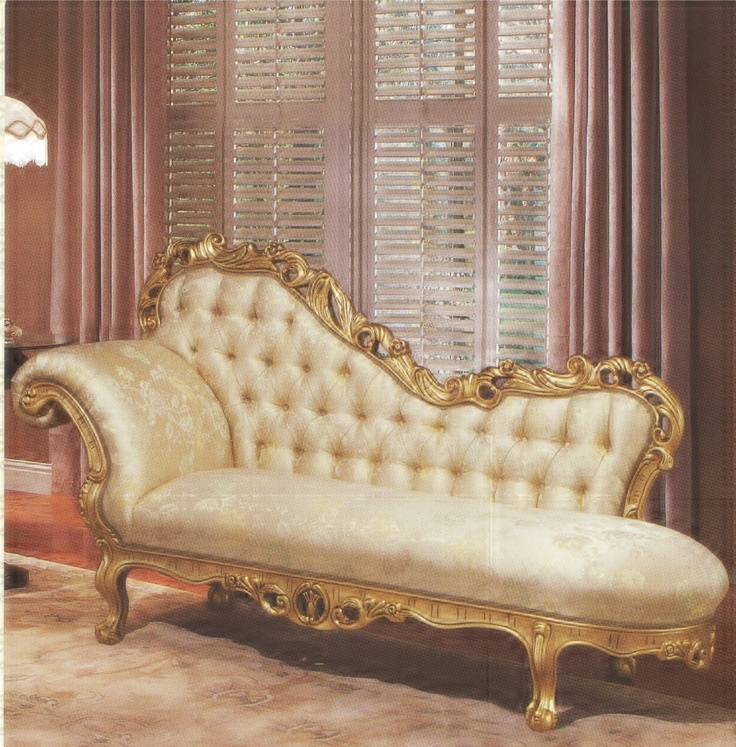 Victorian french furniture reproductions 655 a lounge for Design classics furniture reproductions