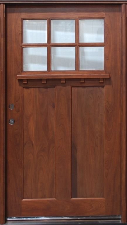 Entry doors discount front entry doors for Affordable exterior doors
