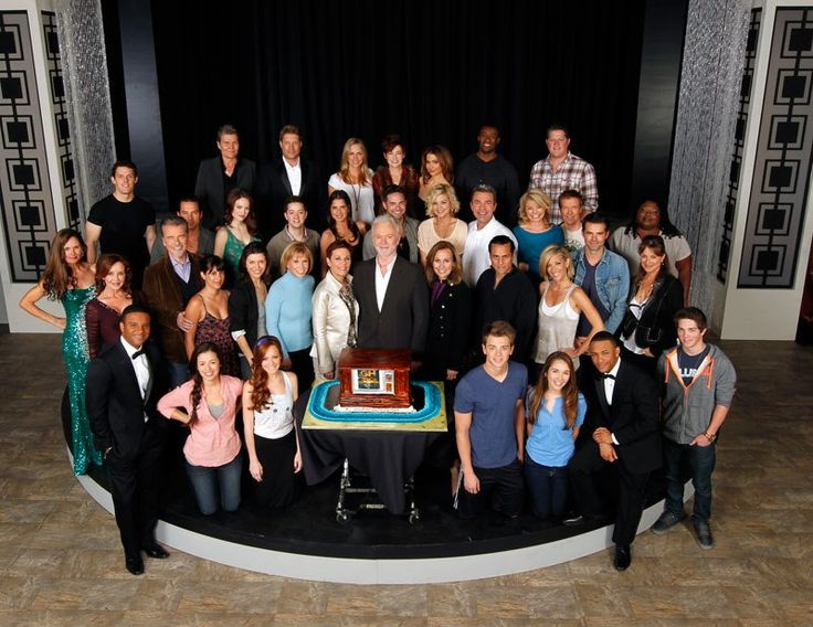 general hospital cast - photo #9