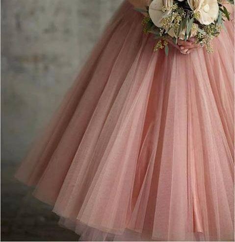 deconstructing wedding dress
