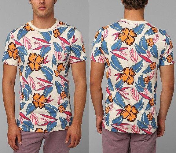 Tee shirt design blog hawaiian tee t shirts pinterest for Hawaiian design t shirts