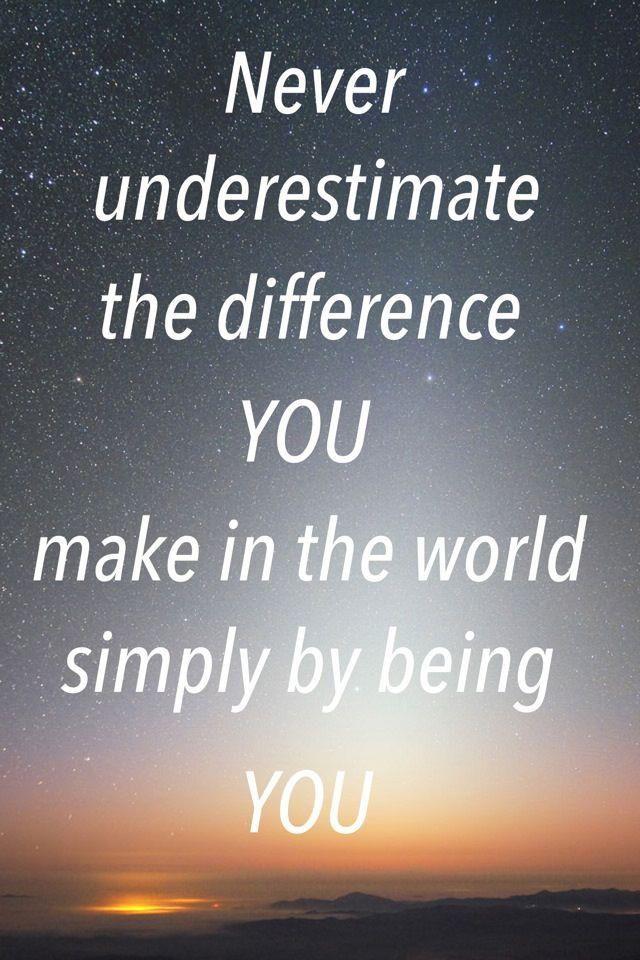 You Inspire Me Quotes. QuotesGram