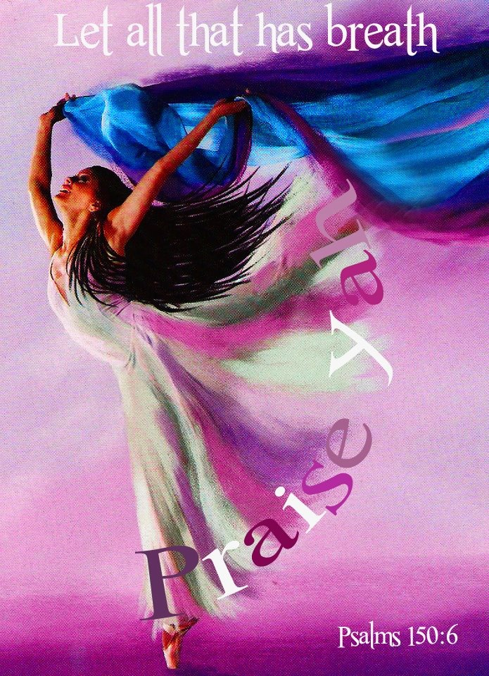 praise dance The praise dance life is a blog that offers information and inspiration to those involved in dance ministry.