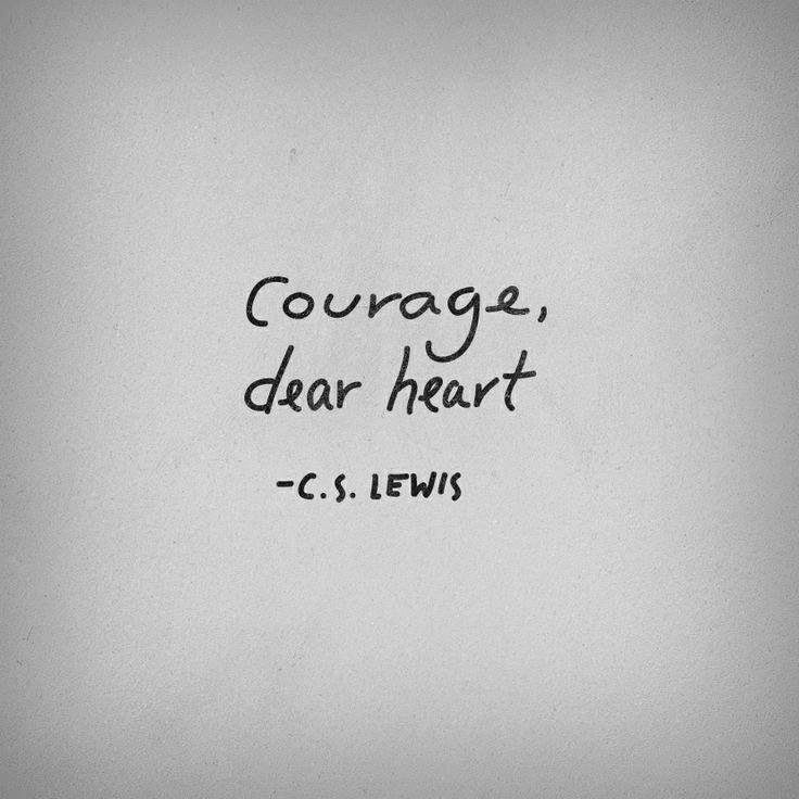 Lewis quote quotes Pinterest