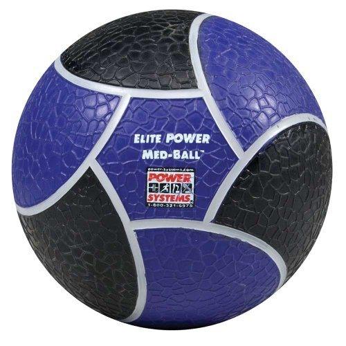 Elite Power Medicine Balls
