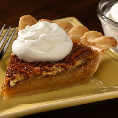 Southern Pecan Pie - sure to become a tradition on your holiday ...