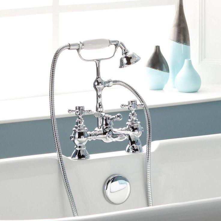 Coniston Bath Shower Mixer -- victoriaplumb.com