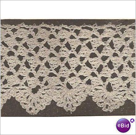EASY CROCHET EDGING   Crochet For Beginners