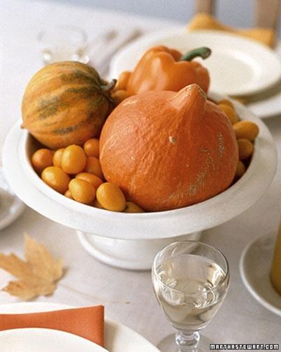 orange bowl from martha stewart