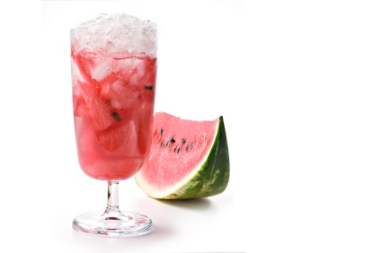 Cocktail.com —watermelon tequila sunrise | Cocktails | Pinterest