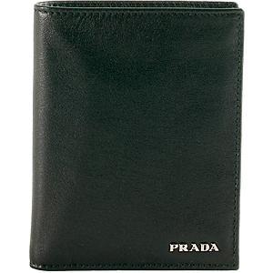 prada credit card holder ebay