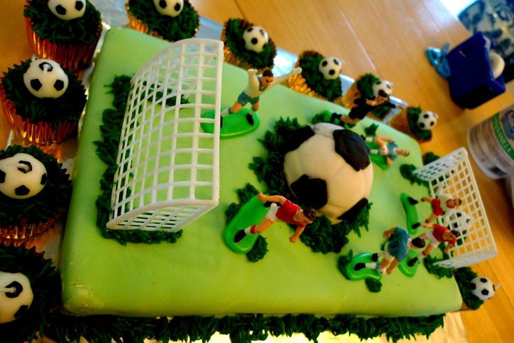 21st birthday cake for him :D