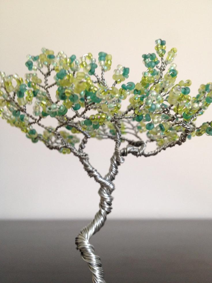 Mini zen garden tree summer for Zen garden trees