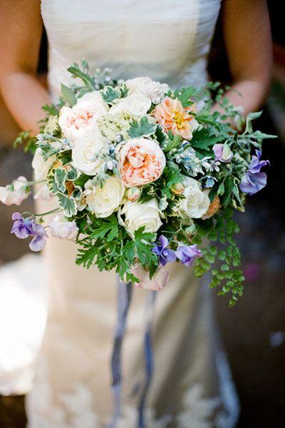 Top 10 Flowers For Spring Weddings