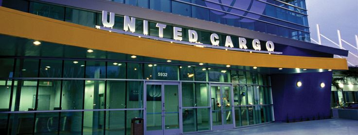 United Cargo office | Cargo Airlines: United Air Cargo | Pinterest