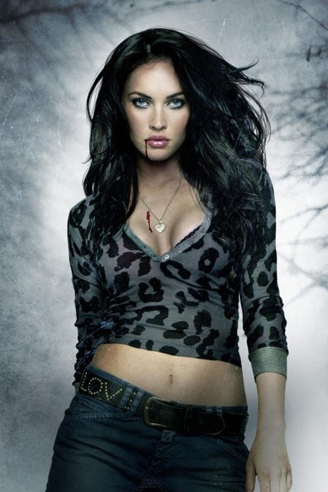 Megan Denise Fox | Her...